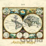 Antique maps 2019