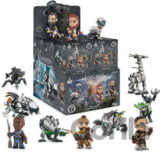 Funko Mystery Mini: Games: Horizon Zero Dawn 	87	2345