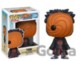 Funko POP! Animation: Naruto Tobi Vinyl Figure