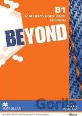 Beyond B1: Teacher's Book Premium Pack