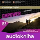 Cambridge English Empower B2: Class Audio CDs