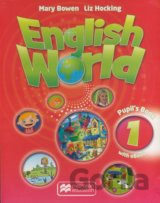 English World 1: Pupil's Book with eBook
