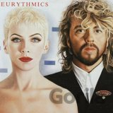 Eurythmics: Revenge LP