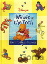 Winnie the Pooh - Easy to Read Stories