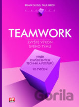 Teamwork (Brian Clegg; Paul Birch) [CZ]