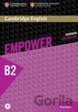 Cambridge English Empower B2: Workbook with Answers