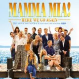 Mamma Mia: Here We Go Again Soundtracks