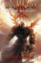 Diablo III: Storm of Light (Nate Kenyon) (Paperback)