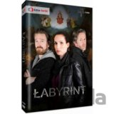 Labyrint - 7 DVD