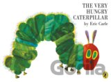 The Very Hungry Caterpillar (Board Book) (Boa... (Eric Carle)
