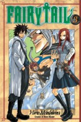 Fairy Tail 3: Hiro Mashima