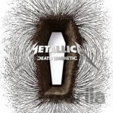 METALLICA - DEATH MAGNETIC (2 x LP)