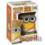 Funko POP! Despicable me 3 - Tourist Dave