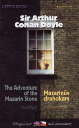 Mazarinův drahokam - The Adventure of the Mazarin Stone (Arthur Conan Doyle)