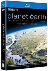 Planet Earth (5-DISC) (blu-ray)
