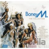 Boney M.: The Collection (3CD)