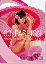 60s Fashion : Vintage Fashion and Beauty Ads (Jim Heimann) (Paperback)