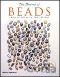 The History of Beads : From 30,000 BC to the Present (Lois Sherr Dubin) (Paperba