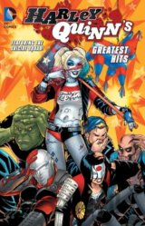 Harley Quinns Greatest Hits TP (Amanda Conner, Jimmy Palmiotti, Paul Dini, Jeph