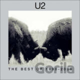 U2: Best Of 1990 - 2000 LP