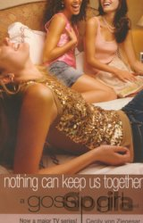 Nothing Can Keep Us Together (Cecily Von Ziegesar) (Paperback)