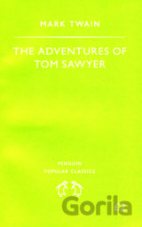 The Adventures of Tom Sawyer (Mark Twain) (Paperback)