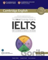The Official Cambridge Guide to IELTS - Student's Book