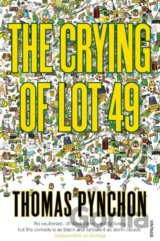 The Crying of Lot 49 (Thomas Pynchon) (Paperback)