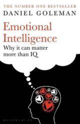Emotional Intelligence : Why it Can Matter More Than IQ (Daniel Goleman)