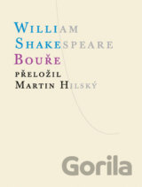 Bouře (William Shakespeare) [CZ]