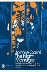 The Night Manager (Penguin Modern Classics) (... (John le Carré)
