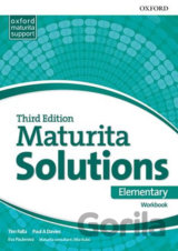 Maturita Solutions - Elementary - Workbook