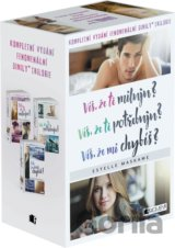 DIMILY trilogie (BOX)