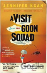 A Visit From the Goon Squad (Jennifer Egan) (Paperback)
