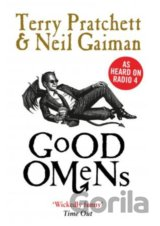 Good Omens (Terry Pratchett) (Paperback)