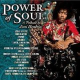 VARIOUS: POWER OF SOUL: A TRIBUTE TO JIMMY HENDRIX