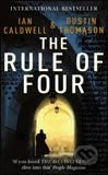 The Rule of Four (Ian Caldwell) (Paperback)
