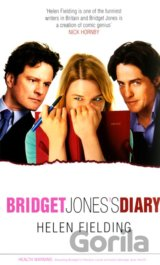 Bridget Jones's Diary : A Novel (Helen Fielding) (Paperback)