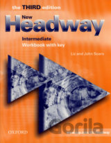 New Headway - Intermediate - Workbook with key