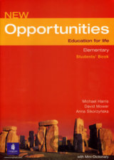 New Opportunities - Elementary - Student´s Book