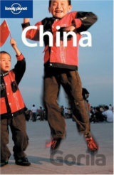 China (Lonely Planet Country Guide) (Harper, D.) [paperback]