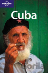 Cuba (Lonely Planet Country Guide) (Sainsbury, B.) [paperback]