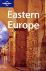 Eastern Europe (Lonely Planet Multi Country Guide) (Masters, T.) [paperback]