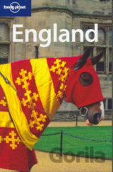 England (Lonely Planet Country Guide) (Else, D.) [paperback]
