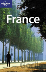 France (Lonely Planet Country Guide) [Abridged] (Williams, N. - Baker, P.) [pape