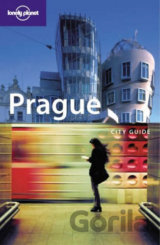 Prague (Lonely Planet City Guide) (Wilson, N.) [paperback]
