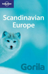 Scandinavian Europe (Lonely Planet Multi Country Guide) (Harding, P.) [paperback
