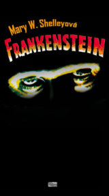 Frankenstein (W.Shelleyová Mary)