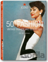 50s Fashion (Jim Heimann) (Paperback)