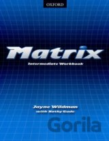 Matrix - Intermediate Workbook